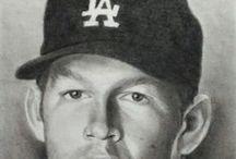 Dodgers + Art + Design / by S. Preston Art + Designs