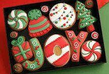 Cookies: HOLIDAYS
