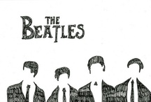 The Beatles / by Grant Koster