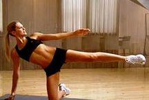 Exercise buzz!!!