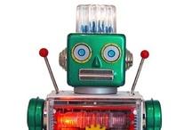 ROBOTS ♥