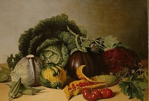 Historic Cooking / by Sally Colford Bennet
