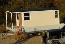 Houseboat Ideas / by Dana Kelly