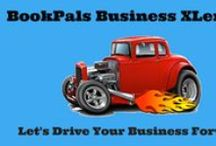 Work On The Business / Working on your business is so much more important than working in your business and by using BookPals you will free up time doing the day to day tasks so that you can concentrate on driving your business forward. Check out how at www.bookpals.biz