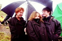 Harry Potter and J.K. Rowling