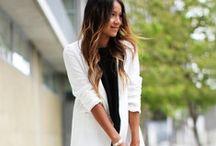 Inspirações de estilo! / by vanice