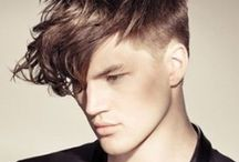 Men's Hair / Based in Loughborough our aim is to make you look and feel fantastic - The Cutting Company is one of the leading hair and beauty specialists in the country.