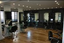 The Cutting Company, Loughborough / Based in Loughborough our aim is to make you look and feel fantastic - The Cutting Company is one of the leading hair and beauty specialists in the country.