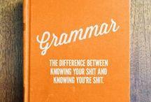 Writing/Grammar/Language/Tense/Verbs