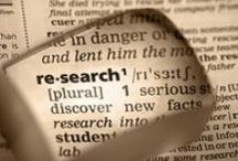 Writing Research - General