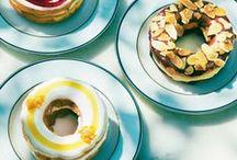 ドーナツ/Doughnut / ドーナツに関する情報を集めました。