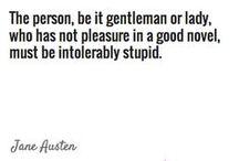 Jane Austen & Brontë sisters