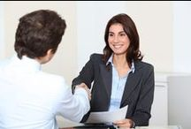 Acing Your Interview / by Career Development Center
