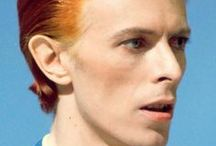 BOWIE