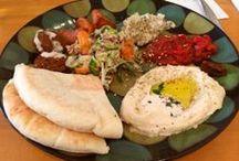 世界の料理/World cuisine / 世界には私たちの知らない料理がたくさん。そんな「世界の料理」が食べられるレストランを集めました。