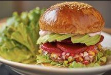 ハンバーガー/Hamburgers / ハンバーガーに関する情報を集めました。