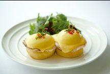 エッグベネディクト/Eggs Benedict / 日本でもブームが起きたエッグベネディクトの記事を集めました