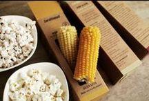 ポップコーン/Popcorn / 行列ができるお店や超高級品などのポップコーンの情報を集めました