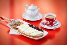 Desayunos // Breakfast