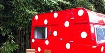 A lunares // Polka Dots / Porque la vida la vemos en rojo y blanco, a lunares. El #PimpiStyle nos invade...