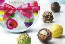 ゴディバ/GODIVA / 期間限定のチョコレートやドリンクを中心に、ゴディバの画像を集めました