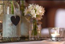 Wedding Flowers Rhinefield House / Wedding flowers at Rhinefield House