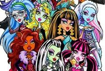 Monster High / Monster High