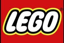 Lego / by Willemijn M