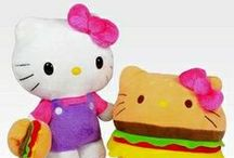 ハローキティ/Hello Kitty / ハローキティをあしらったかわいい商品を集めました