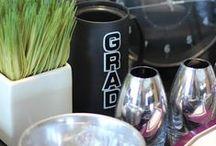 Graduation / Party idea's, gift idea's, photo idea's and etc ... / by Summer Hogan