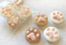 マシュマロ/Marshmallow / ふわふわのマシュマロのお菓子を集めました