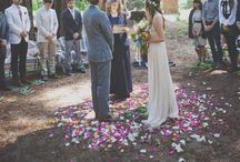 Wedding Ceremony   |   @ Hamilton Twelve Venue in Austin, Texas
