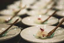 Wedding and Event Catering   |    @ Hamilton Twelve Venue in Austin, Texas / Great menu ideas for any wedding or event