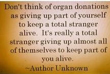 Organ Donor Awareness