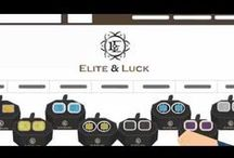 Video about Elite & Luck Cufflinks / Elite & Luck - Luxury Gemstone Sterling Silver Cufflinks for men. Eliteandluck.com is the most exhaustive source for cufflinks on the internet. Each cufflink is adorned with a powerful gemstone that not only gives a luxurious feel but they work as talisman for wealth, success, love, and good fortune for the one wearing it. Elite & Luck cufflinks also make an excellent gift for men. Prestigious collection of premium quality cufflinks are just waiting to be picked up by you at Eliteandluck.com.