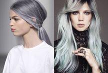 Saç-baş / Makyaj, saç modelleri