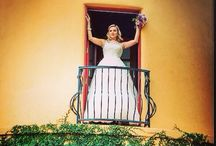 Brides / Beautiful brides photographed at Hamilton Twelve venue in Austin, Texas.