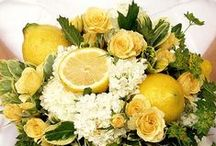 Floral Design & Decor / | Floral Design & Pretty Blooms |