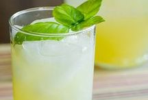 Cheers / | Our Favorite Drinks to Pair With Our Events & Remedies to Fuel Our Systems! |