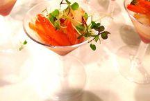 Wedding food ideas!!!! :) / Yum! Nom nom