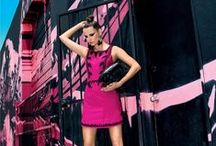 Total pink! / SS 15
