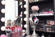makeup & hair style / cosmetici - trucchi - profumi - saponi  beauty e co