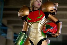 Kickass Cosplay / Cosplay to be jealous of.