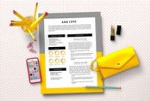 Resume Template Designs