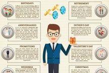 Cufflinks Infographics / Cufflinks Infographics