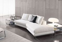 Sofas & Sectionals / Modern and contemporary sofas and sectionals