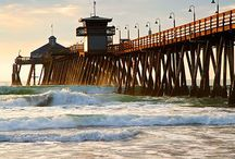 CA Road Trip: Things to experience / Places to experience at our honeymoon and parental leave road trip in California.
