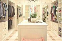 closets dos sonhos