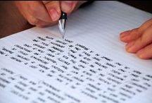 Writing - Publishing