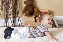 Mini / Ah, to be young again. Find fun-sized fashion, toys, and gadgets for the little ones here! / by pediped footwear